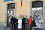 cerimonia di consegna della raccolta fondi in favore della Piccola Casa della Divina Provvidenza del Cottolengo di Cuneo,