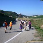 29 agosto 2015 - Prima Camminata Bra Castellinaldo